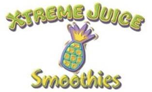 XTREME JUICE SMOOTHIES
