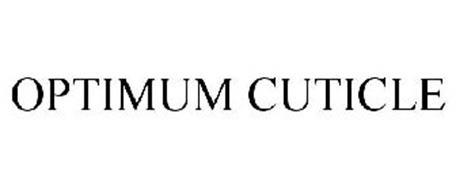 OPTIMUM CUTICLE