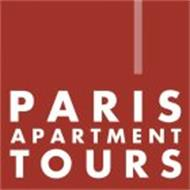PARIS APARTMENT TOURS