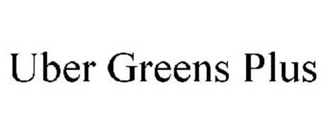 UBER GREENS PLUS