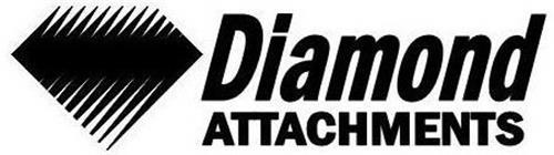 DIAMOND ATTACHMENTS