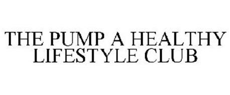THE PUMP A HEALTHY LIFESTYLE CLUB