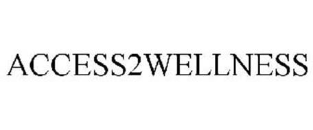 ACCESS2WELLNESS