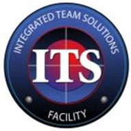 ITS INTEGRATED TEAM SOLUTIONS FACILITY