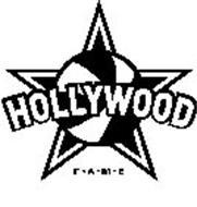 HOLLYWOOD F·A·M·E