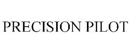 PRECISION PILOT