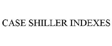 CASE-SHILLER INDEXES