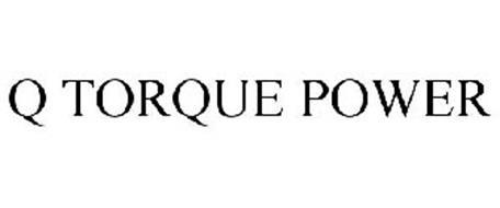Q TORQUE POWER