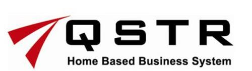 QSTR HOME BASED BUSINESS SYSTEM