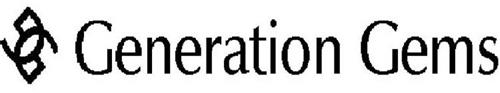 GG GENERATION GEMS
