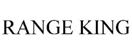 RANGE KING