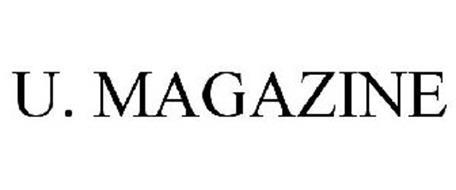 U. MAGAZINE