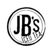 JB'S ICED TEA