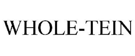 WHOLE-TEIN