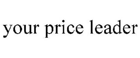 YOUR PRICE LEADER