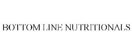 BOTTOM LINE NUTRITIONALS