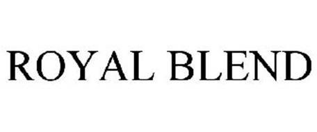 ROYAL BLEND