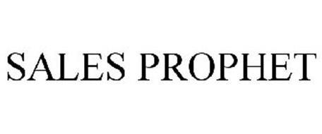 SALES PROPHET