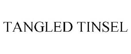TANGLED TINSEL