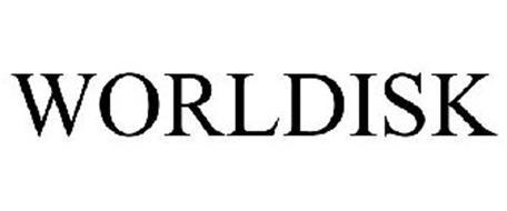 WORLDISK