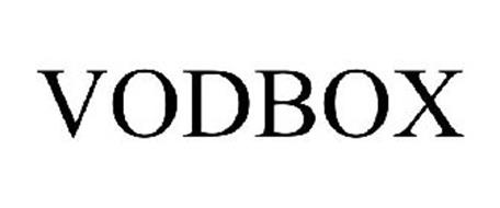 VODBOX