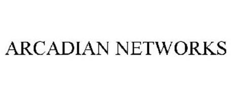 ARCADIAN NETWORKS