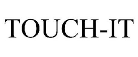 TOUCH-IT