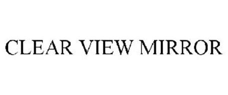 CLEAR VIEW MIRROR