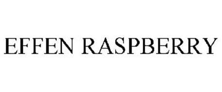 EFFEN RASPBERRY
