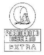 PARMIGIANO REGGIANO EXTRA