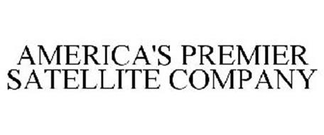 AMERICA'S PREMIER SATELLITE COMPANY