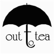 OUT TO TEA