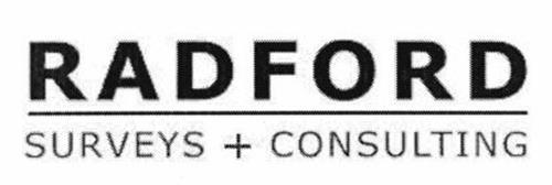 RADFORD SURVEYS + CONSULTING