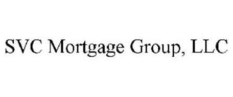 SVC MORTGAGE GROUP, LLC