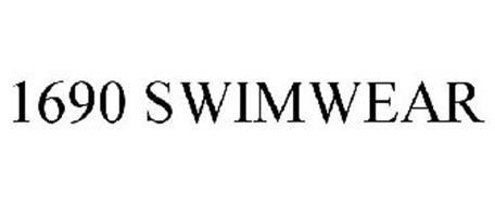 1690 SWIMWEAR