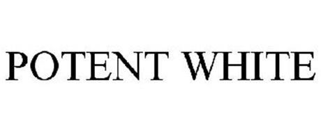 POTENT WHITE
