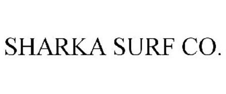 SHARKA SURF CO.