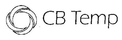 CB TEMP