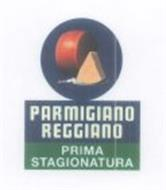 PARMIGIANO REGGIANO PRIMA STAGIONATURA