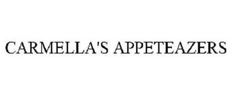CARMELLA'S APPETEAZERS
