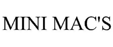 MINI MAC'S