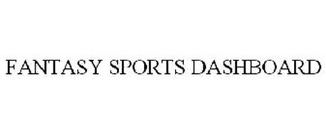 FANTASY SPORTS DASHBOARD