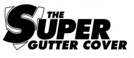 THE SUPER GUTTER COVER