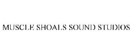 MUSCLE SHOALS SOUND STUDIOS