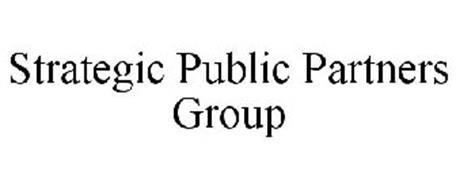 STRATEGIC PUBLIC PARTNERS GROUP