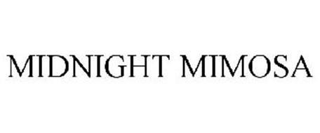 MIDNIGHT MIMOSA