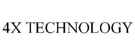 4X TECHNOLOGY