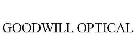GOODWILL OPTICAL