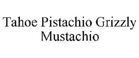 TAHOE PISTACHIO GRIZZLY MUSTACHIO