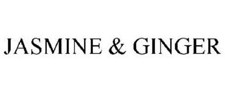 JASMINE & GINGER